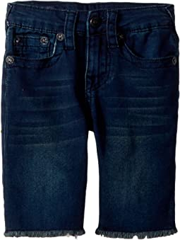 True Religion Kids FT Geno Shorts (Toddler/Little Kids)