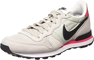Womens Internationalist Running Trainers 828407 Sneakers Shoes