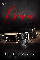 Drive Kindle Edition
