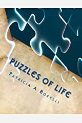 Puzzles Of Life: Poetic Mysteries Kindle Edition