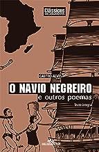 O Navio Negreiro e Outros Poemas (Clássicos Melhoramentos) (Portuguese Edition)
