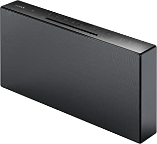 Sony CMT-X3CD Bluetooth Hi-Fi System - Black