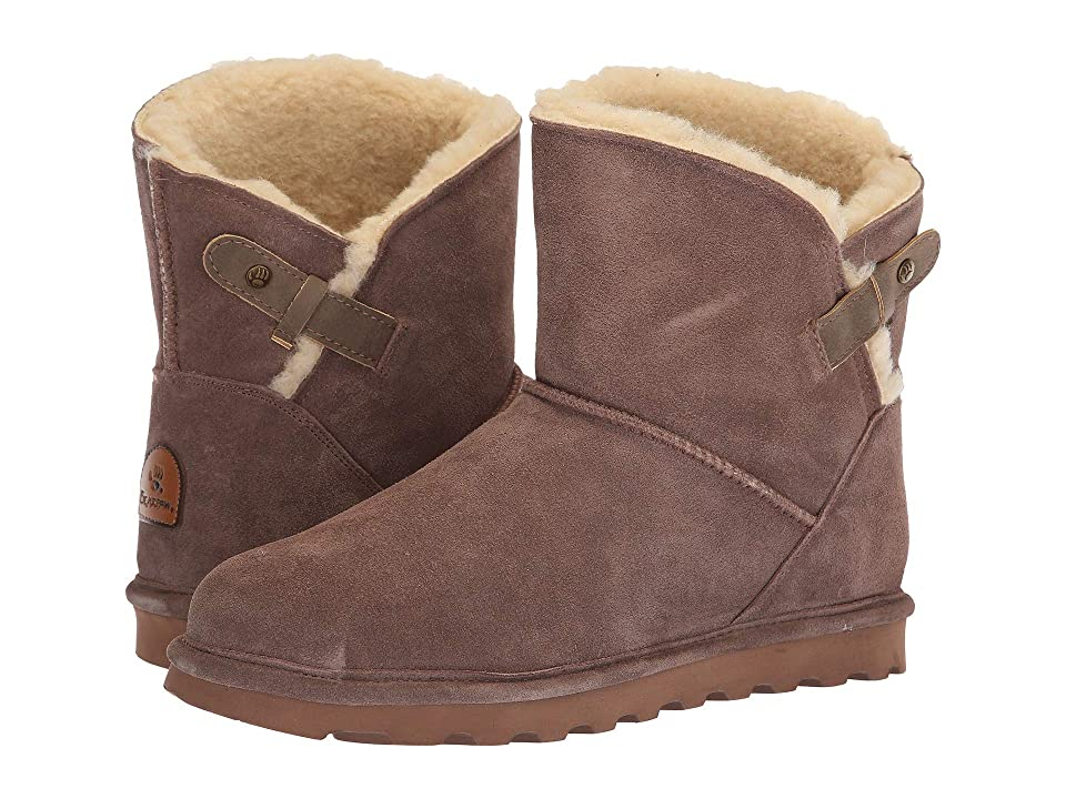 Bearpaw Margaery (Taupe) Women