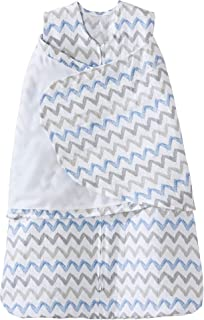 halo 100 cotton muslin sleepsack swaddle