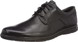 Clarks Men's Vennor Walk Formal Shoes