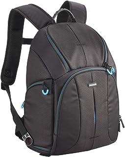 CULLMANN Sydney Pro TwinPack 600+ - Mochila para cámaras réflex y Accesorios, tamaño Interior del Compartimento de la cámara 320 x 400 x 150 mm