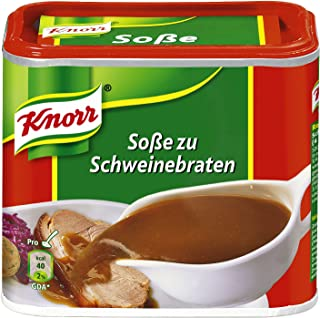ArtMuseKitsMikash Knorr Sauce for Roast Pork, can