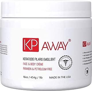 kp keratosis pilaris treatment