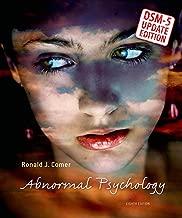 Abnormal Psychology - DSM-5 Update