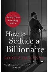 How to Seduce a Billionaire (Black Lace) Kindle Edition
