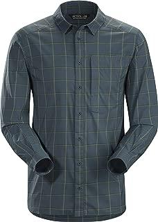 Riel Shirt LS Men's