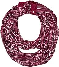 ways to wear a lululemon scarf