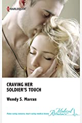 Craving Her Soldier's Touch Kindle Edition