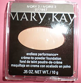 Best endless performance creme to powder mary kay Reviews