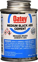 acrylic solvent cement