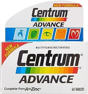 CENTRUM Advance, 60 ct