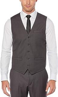 Men's Solid Vest