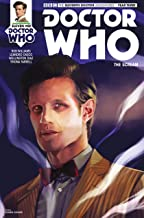 Doctor Who: The Eleventh Doctor #3.2 (English Edition)