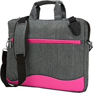 15.6 Inch Laptop Shoulder Messenger Bag Fit Acer Aspire 3 A315-21-95KF Aspire 3 A315-51-39CG Aspire 3 A315-41-R0GH Aspire 3 A315-41-R9J1 Aspire 5 A515-51-89UP Chromebook 15 CB515-1HT-P39B