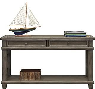 Martin Furniture IMCA90 Sofa Back Console Table,