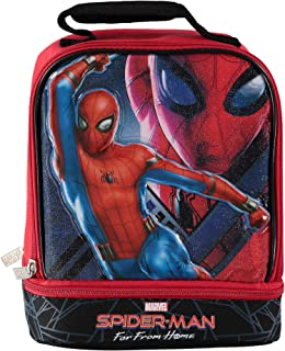 Disney Spider-Man Lunch Bag Tote for Kids brand new