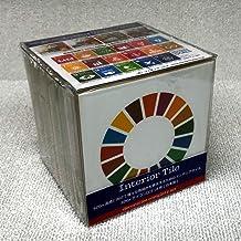 SDGsアイコン インテリアタイル コンプリートセット 18枚