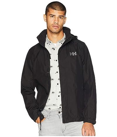 Helly Hansen Dubliner Jacket (Black) Men