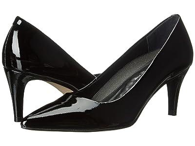 Walking Cradles Sophia (Black Patent) High Heels