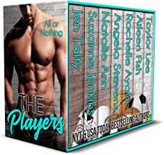The Players - All Or Nothing (Sports Romance Book 2)
