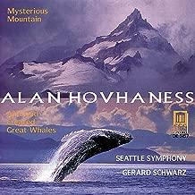 Hovhaness, A.: Symphony No. 2 ,