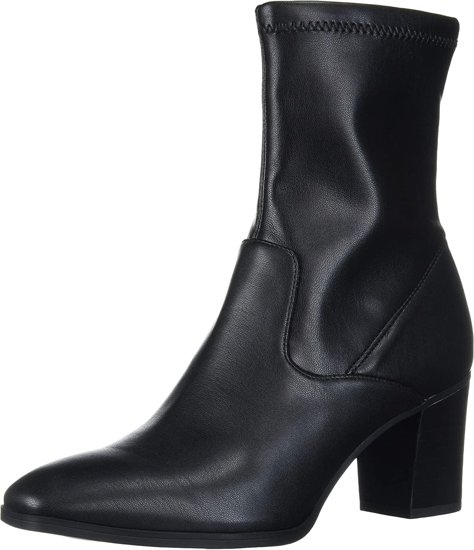 Franco Classic Sarto Women's Indigo Max 86% OFF Calf Mid Boot