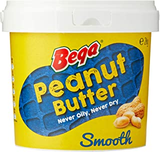 Bega, Bega Smooth Peanut Butter, 2 Kilograms