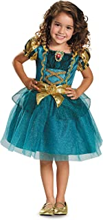 Child Classic Merida Costume