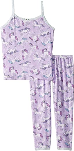 Camisole & Pants Set (Big Kids)