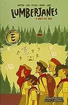 Best lumberjanes book series Reviews