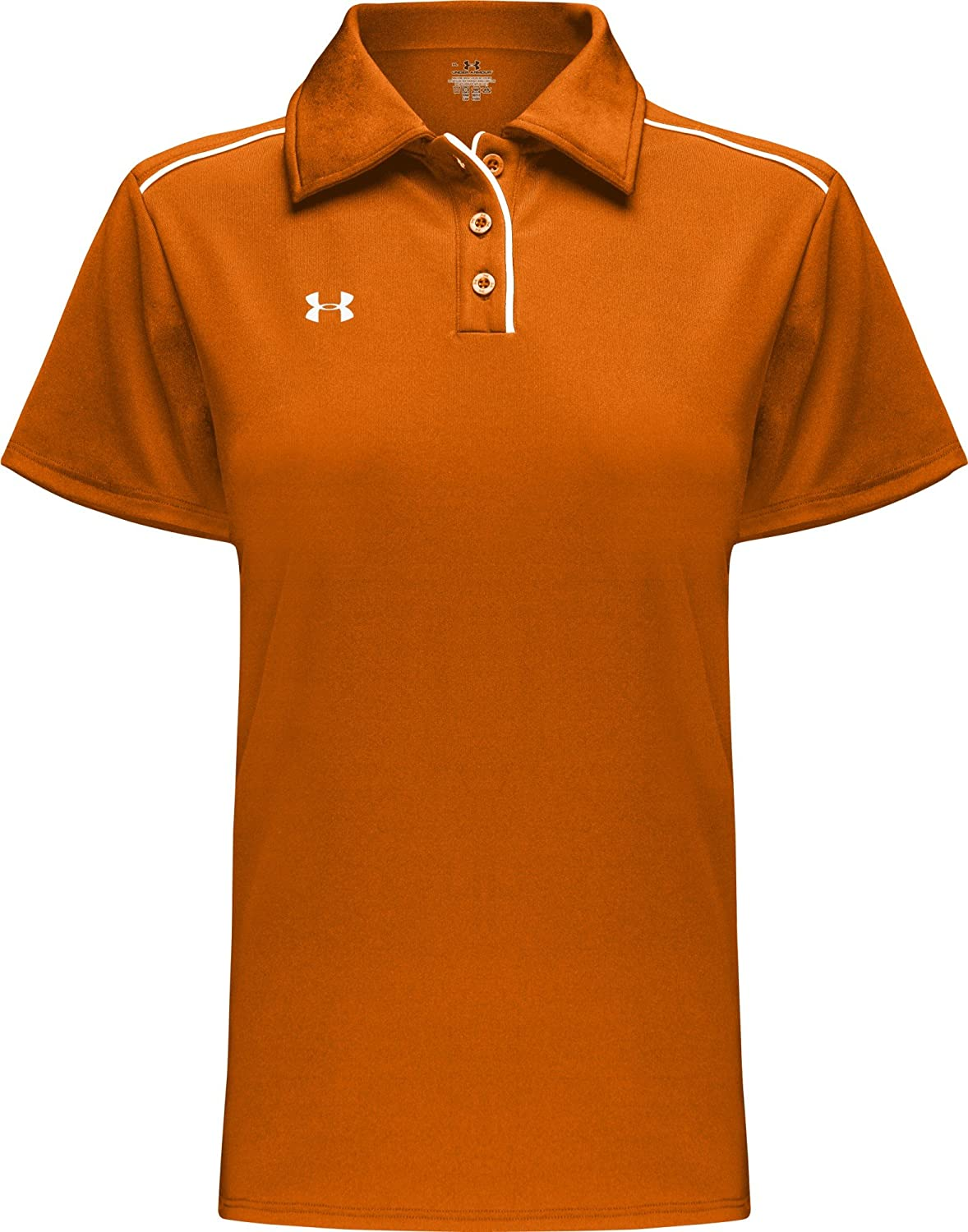 Under Armour Coaches Regular store - Easy-to-use Polo Women's
