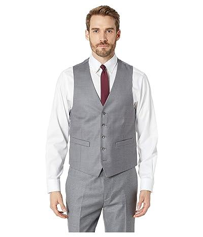 Kenneth Cole Reaction Techni-Cole Stretch Suit Separate Vest