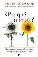 ¿Por qué a mí? (Spanish Edition) Kindle Edition