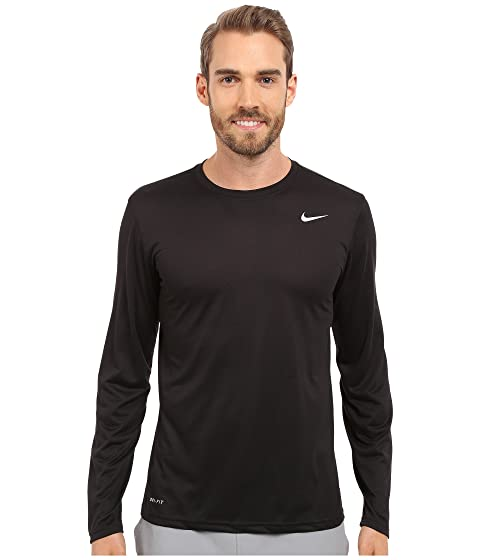 96ebcd26046 Nike Legend 2.0 Long Sleeve Tee at Zappos.com