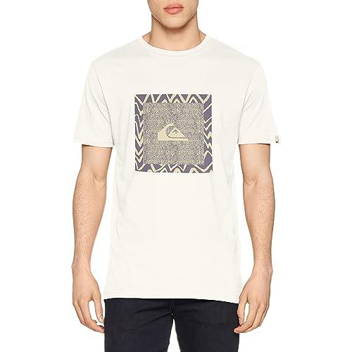Quiksilver Classic Nano Spano Camiseta 2ad9a749674