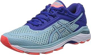 ASICS 亚瑟士 女 跑步鞋 GT-2000 6 T855N