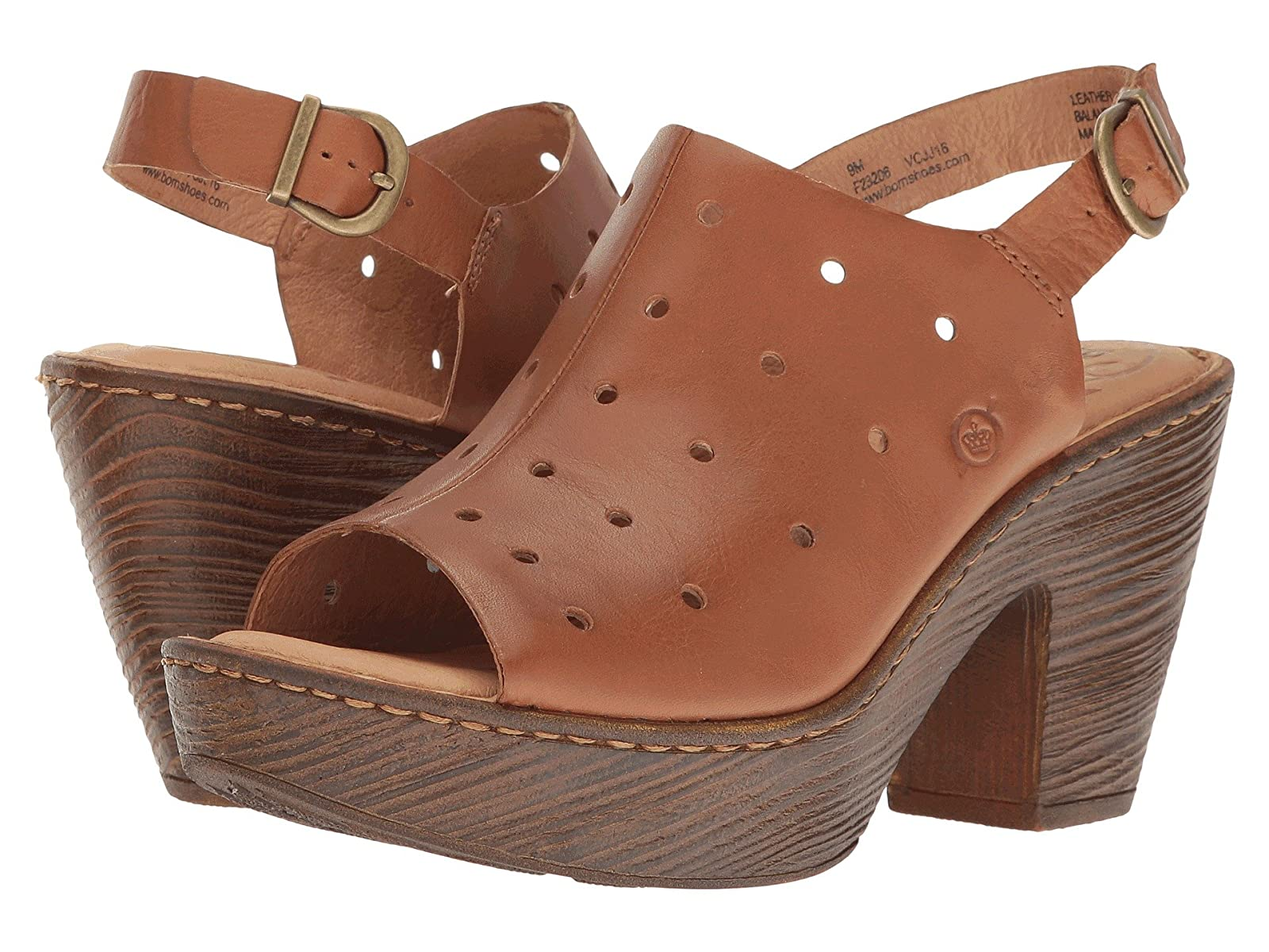 Born GaloaCheap and distinctive eye-catching shoes