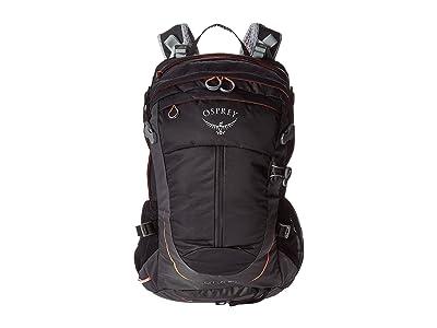 Osprey Sirrus 24 (Black) Backpack Bags