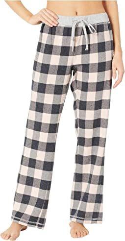 Vintage Buffalo Checks PJ Pants
