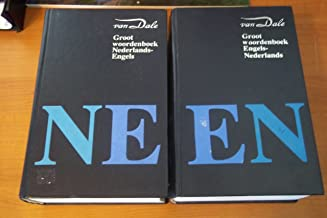 Dutch-English Van Dale (Dutch Edition)