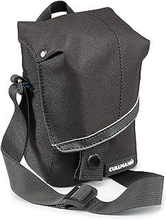 Cullmann 98180 Madrid Two Vario 200, schwarz, Kameratasche, Innenmaße BxHxT 90x140x75mm