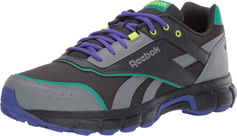 Reebok Unisex-Adult Royal Run Finish Tr Sneaker