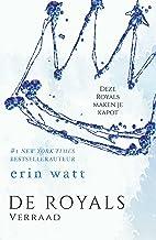 Verraad (De Royals Book 2)