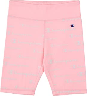 Champion Heritage Girls Kids Clothes Classic Bike Short