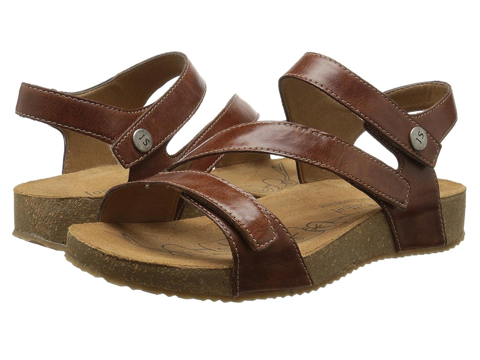 Josef Seibel Tonga 25Atmospheric grades have affordable shoes